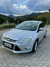 Focus SE 1.6 aut. UNICO DONO