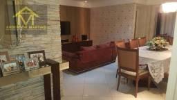 Apartamento de 3 quartos em Itaparica no Ed Fontana Di Trevi Cod 15857 AM