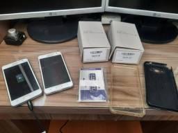 Vendo 2 celulares Samsung Grand Prime Duos com TV Digital