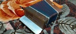 Gaita raridade sanfona acordeon