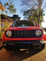 Título do anúncio: Jeep 2.0 tubo Diesel Baixo km 4x4 Aut 9 marchas longitudi