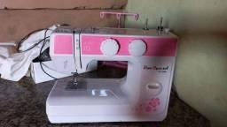 Título do anúncio: Máquina de costura