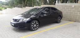 Título do anúncio: Honda Civic Lxr 2015 PARA PESSOAS EXIGENTES!!!