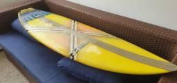 Título do anúncio: Prancha de surf FREESESSION EPS 5'9 alta performance com fibra de carbono