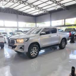HILUX 2018/2019 2.8 SRV 4X4 CD 16V DIESEL 4P AUTOMÁTICO