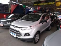 Ford ecosport 2013 2.0 se 16v flex 4p automÁtico