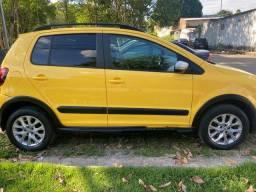 VW Cross Fox 1.6 Automatico ótimo estado