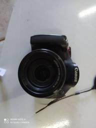 Camara fotografica  Cannon  Power Shot  SX40 hs digital
