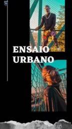 Título do anúncio: Ensaio fotográfico urbano