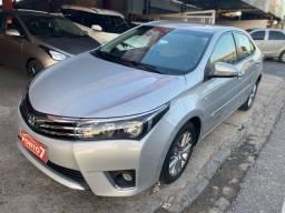 Título do anúncio: Toyota Corolla XEI 2015 Aut