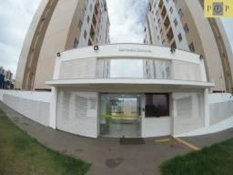Vendo Apartamento 2 Quartos Com Suíte E Garagem Qs 502 Samambaia Sul/DF Residencial Harmon