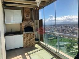 Título do anúncio: Cobertura com 3 dormitórios, 140 m² - venda por R$ 620.000,00 ou aluguel por R$ 2.500,00/m
