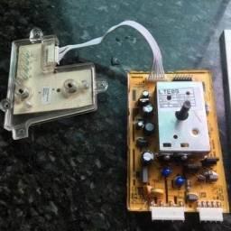 Título do anúncio: Placa máquina Eletrolux LTE09