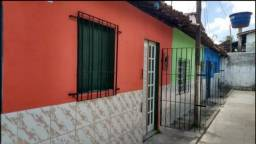 Alugo casa com 2 quartos no Timbó, Abreu e Lima