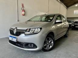 Título do anúncio: Renault Logan Expression advantage 4P