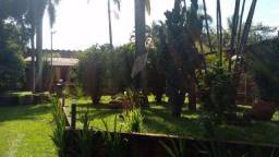 Chácara em Pirassununga para confraternizações e encontros familiares