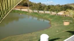 Fazendinha Linda, Água, Luz, Riachos, Lagoa, Financiado