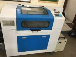 Máquina laser DMP 640