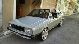 Voyage ls 1986 1.9 turbo - 1986