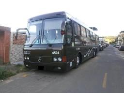 Ônibus Mercedes Benz Marcopolo O400 RSD - 1996