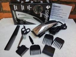 Maquina cortador de cabelo cadence