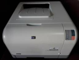 Impressora HP Laser Color CP1215