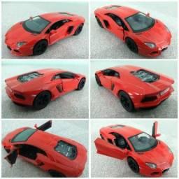 Lamborghini Miniatura