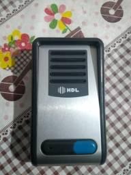 Vende este Interfone HDL