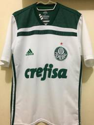 Camisa Palmeiras II 2018