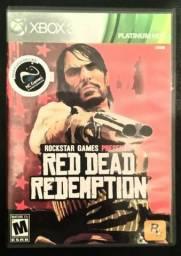 RedDead Redemption
