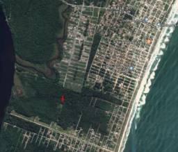 Terreno na Praia do Ervino