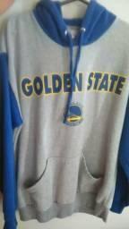 Moletom Golden State original
