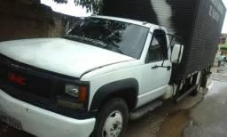 Vende-se caminhão - 1999
