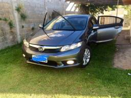 Honda Civic 14/14 - 2014