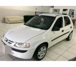Gm - Chevrolet Celta 1.0 MPFI - 2003