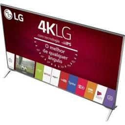 Smart TV LED 43? LG 4K-Super Promoção!!
