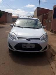 Fiesta 1.6 sedan - 2013