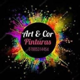 Art & Cor Pinturas