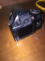 Máquina fotográfica kanon