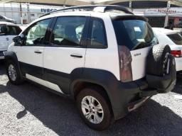 Fiat Idea muito bom o carro , td revisado e com garantias em motor e cambio . - 2012