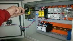 Eletricista 24 horas aceito todos os cartões de crédito