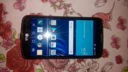 Vendo um lg k10 tv 16 top 992404833