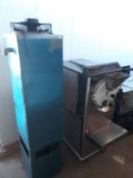 Máquina de sorvete finamarc pro 16