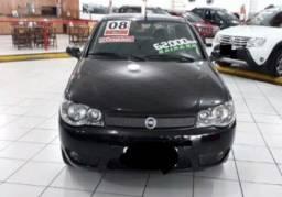 Fiat siena 2008 flex 1.0 celebration pra vender logo ! - 2008