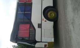 Ônibus Ciferal-Motor Mercedez (Doc. Ok) - 1997