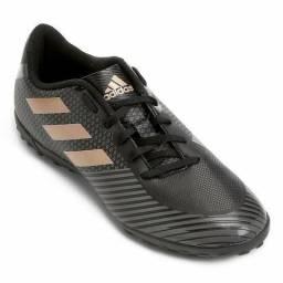 96dde868ef Chuteira futsal Adidas artilheira III IN