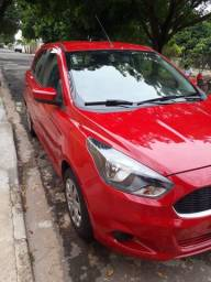 Vendo ford ka 1.0 completo 2026/16 $35.000 mil reais - 2016