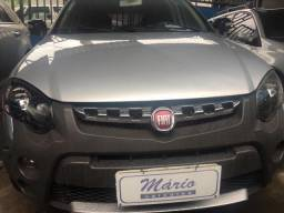 FIAT PALIO 1.8 MPI ADVENTURE WEEKEND 16V FLEX 4P MANUAL - 2015