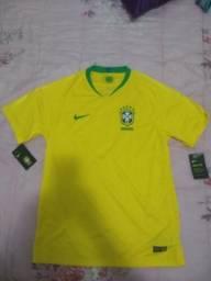 Camisa da seleção brasileira original. tamanho M