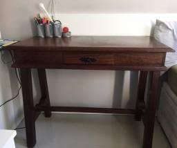 Mesa de escrivaninha(escritório)